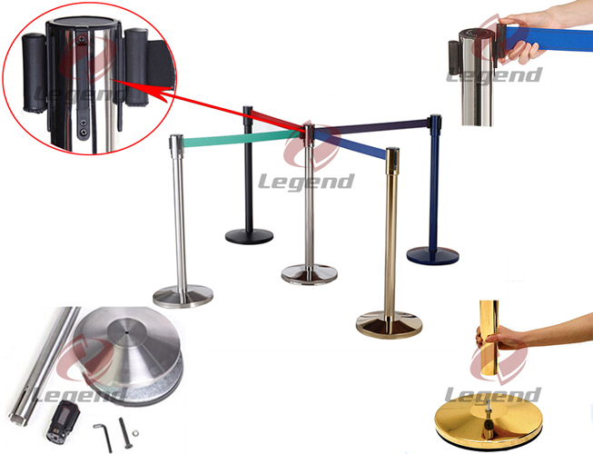 Hotel supply railing stand from china manufacturer (4).jpg