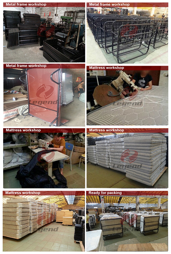 China wholesale metal frame Hotel Extra bed folding (3).jpg