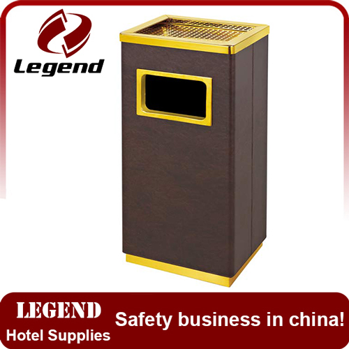 Factory supply recycling waste bin for wholesale