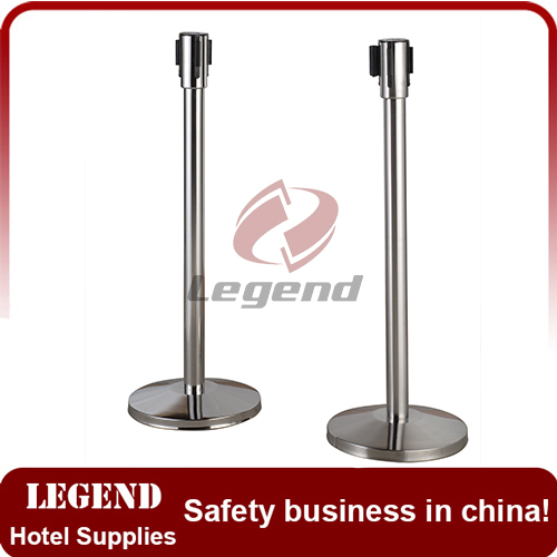 Hotel supply railing stand from china manufacturer