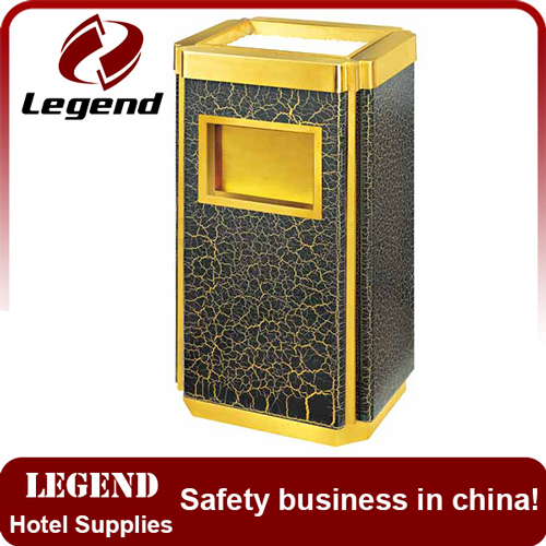 New Idea Hot Sale High Quality Standing Novelty Indoor Dusty Bin