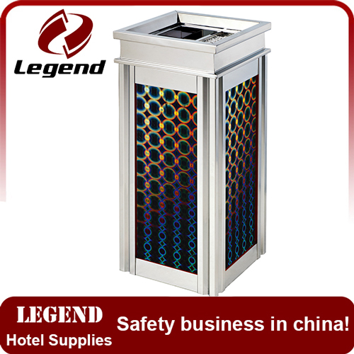 New innovative Hot sale waste can in China