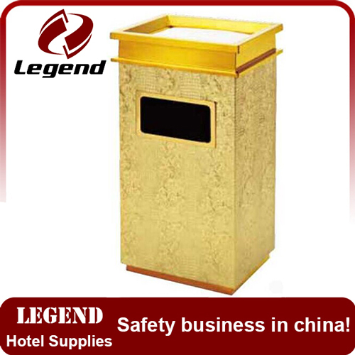 Professional decorative waste paper bins factory