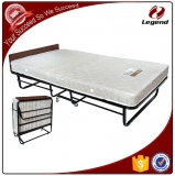 High Popularity hotel room furniture hotel rollaway bed