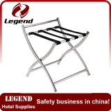 Hot sell folding luggage rack for hotels
