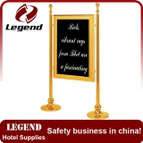 Latest and stylish Advertising Sign Post