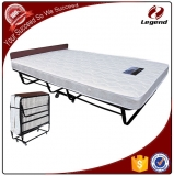 Metal Frame Multi-function Hotel Foldable Bed guestroom