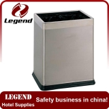 Nice Quality Customized square waste Bin Compactor