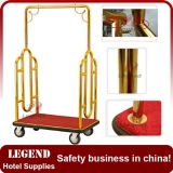 Wholesale all types of trolley for hotel